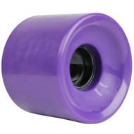 62mm x 51.5mm 83A Wheel 267C Purple