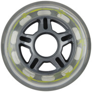 Inline Wheel - BARBED WIRE 80mm 79a