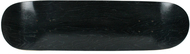 "Moose Deck Standard Stained Black 7.5"""