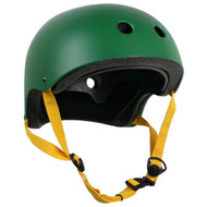 Krown Adult Solid Helmet OSFA Hunter Green