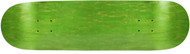 """Moose Deck Standard Stained Green 7.75"""""""