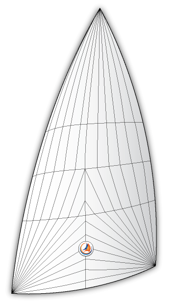 All About Spinnakers - Precision Sails Ltd