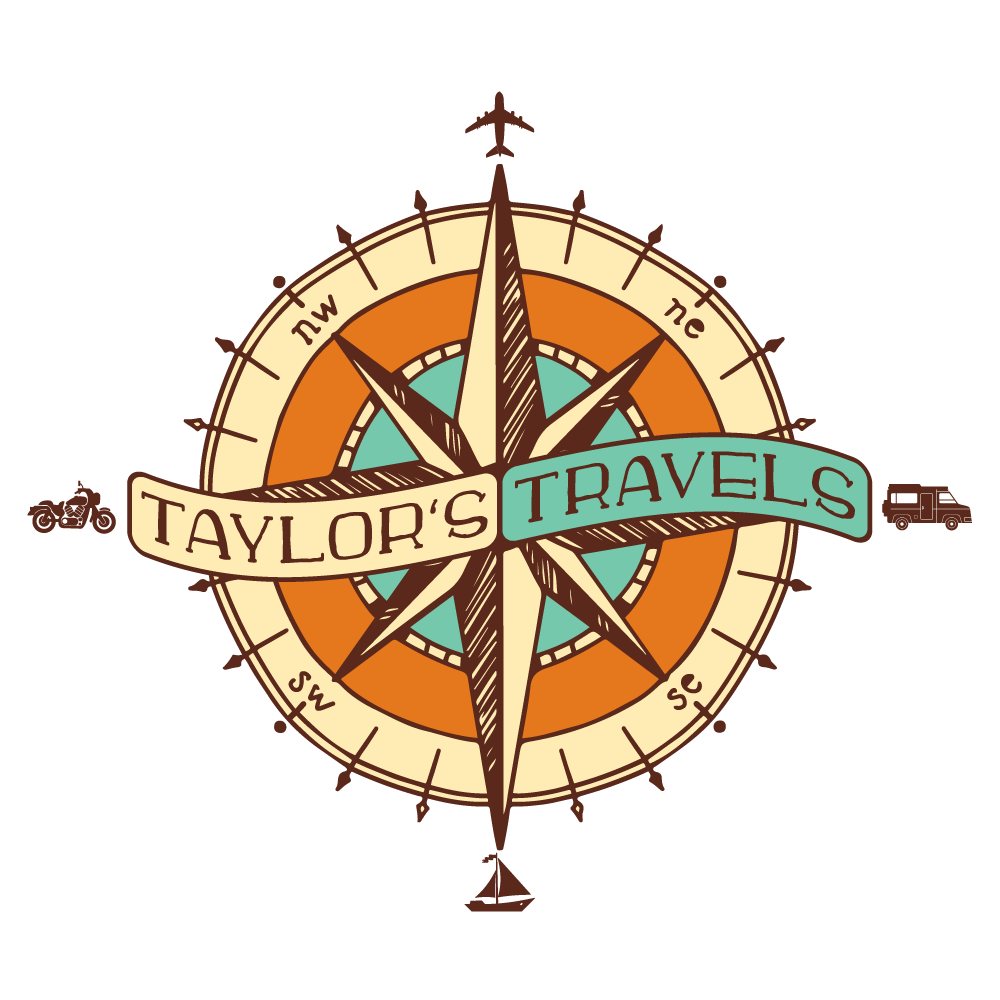 Taylor's Travels