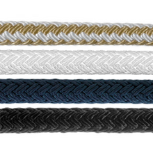Samson Double Braid Nylon Dock Lines