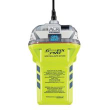 ACR Globalfix iPro 406 EPIRB w/GPS
