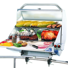 Magma Catalina Gourmet Series Barbecue