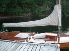 Get Custom Mainsail Covers at PrecisionSailsLoft.com