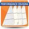Aura 27.2 (8.3) Performance Cruising Headsails