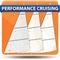Azuree 47 Performance Cruising Headsails