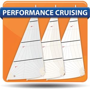 Andrews 70 Performance Cruising Headsails