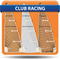 Bayliner 32 Club Racing Mainsails