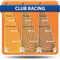 Amel Santorin Club Racing Mainsails