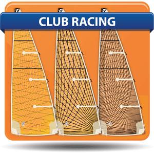 Alden 44 S Club Racing Mainsails