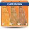 Antrim 49 Club Racing Mainsails