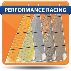 Balboa 26 Performance Racing Headsails
