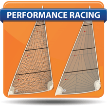 Alden 41 Yawl Performance Racing Headsails