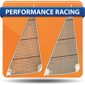 Beneteau 45 Performance Racing Headsails