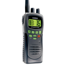 Uniden Atlantis-250 VHF Radio