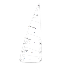 Sails - Used & In Stock Sails - Used Mainsail - Page 1