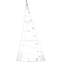 Newport 28 Headsail Furling 135% LP