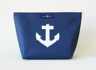 Anchor Sunscreen Tote