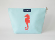 Seahorse Sunscreen Tote