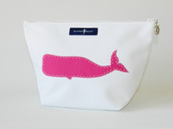 Whale Sunscreen Tote
