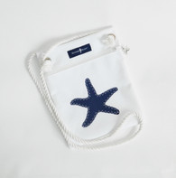 Cross-Body Skipper Bag-STARFISH