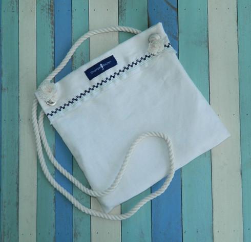 White Sand Linen