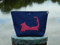Cape Cod Sunscreen Tote