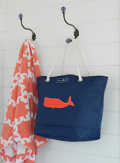 Whale Tote