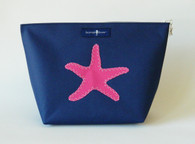 Starfish Sunscreen Tote