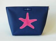 Starfish Sunscreen Tote