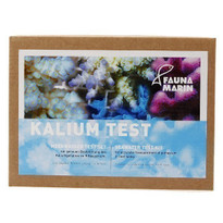 Potassium Test Kit - Fauna Marin