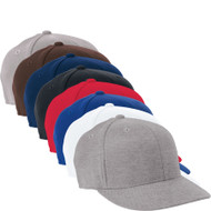 RR-Snap Back Flat Bill Hat