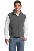 Adult Fleece Vest 5