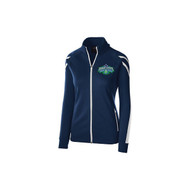 RCWP-229768 LADIES' FLUX JACKET