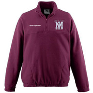 2017 Girls Swim Fleece MIG-3530