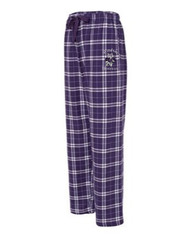 WPTO-F20 Flannel Pants With Pockets
