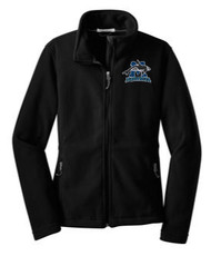 MARPTSA-L217 Ladies Fleece Jacket