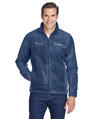 NP-3220 Columbia Men's Steens Mountain™ Full-Zip 2.0 Fleece