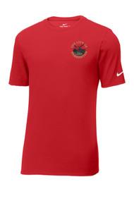 WAR-NKBQ5233-Nike Men's Core Cotton Tshirt