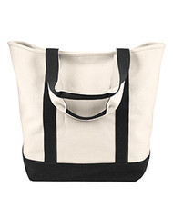 WAR-C340 Comfort Colors Canvas Heavy Tote