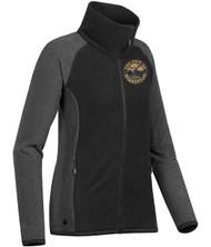 WAR-MX-2W Women's Impact Microfleece Jacket
