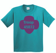 WDR45072- PC54Y T-Shirt