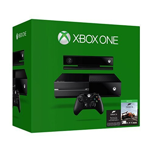 Video Games & Consoles Xbox One 500gb Console And Kinect