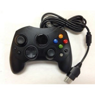Wired Game Pad Controller For Microsoft Xbox Vibration S-Type - ZZ672939