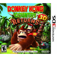 Donkey Kong Country Returns 3D For 3DS - EE672968