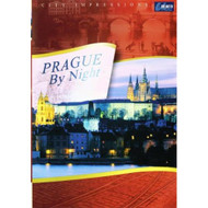 Prague By Night Import Anglais On DVD - EE673019