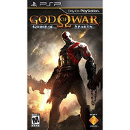 God Of War: Ghost Of Sparta Sony For PSP UMD Fighting - EE673049